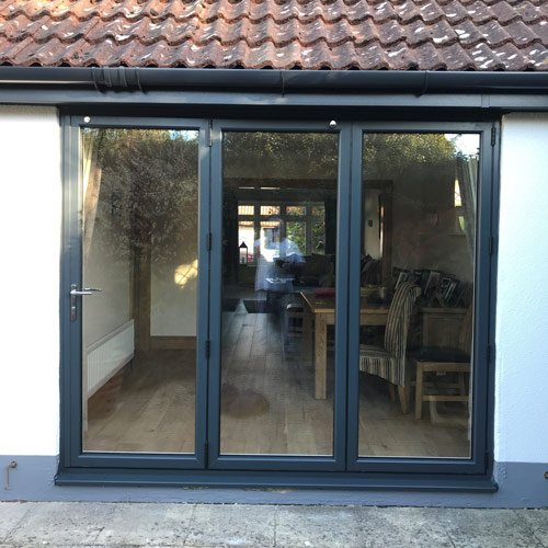 bifold doors hampshire