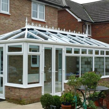 Conservatories builders Hampshire