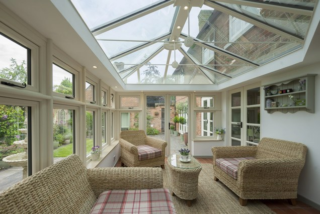 Conservatory Fitter Sussex