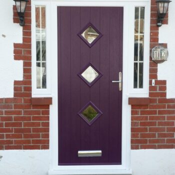 Front Composite Doors Sussex