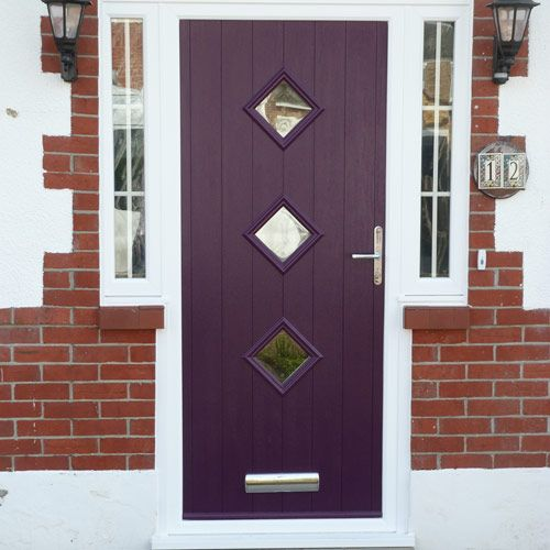 door supplier hampshire