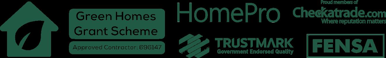 Green Homes Grant Scheme Provider