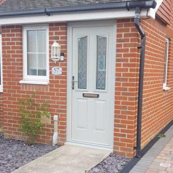 Front Door Suppliers Hampshire