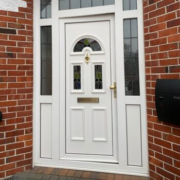 White Front Doors Portsmouth