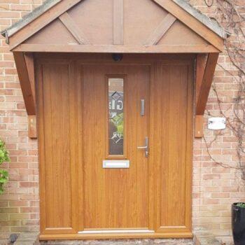 Wood Front Doors West Sussex